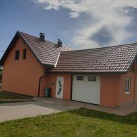 Stipe, hotel in Gospić