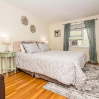 Spacious, Homey, 1Bed close to Longwood Medical, Boston