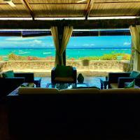 Beachfront Villa ( Seaview 3)
