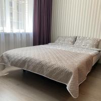 Квартира-студия в Невском квартале