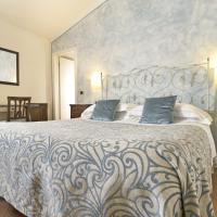 Borgo Grondaie, hôtel à Sienne