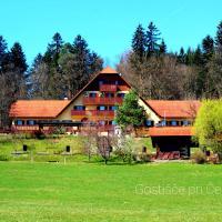 Guesthouse Pri Cebelici
