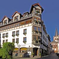 Bacharacher Hof, Hotel in Bacharach