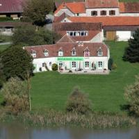 Auberge du Fary, hotel in Beuvardes