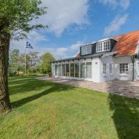 Prachtig gelegen vrijstaand landhuis, hotel in Hansweert