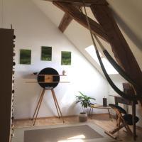 l'atelier expo du Grand Island