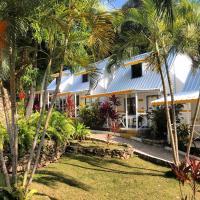 Cabañas Agua Dulce, hotel in Providencia