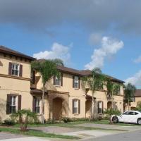 Villas at Regal Palms Resort & Spa, hotel in Davenport