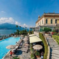 Grand Hotel Villa Serbelloni, отель в городе Белладжо
