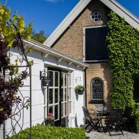 B&B Wilhelmina's Cottage, hotel in Ridderkerk