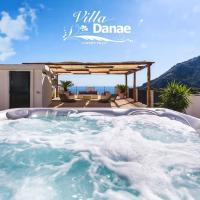 Villa Penelope Amalfi coast, hotell i Furore