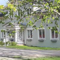 Samuelsdals Pensionat, hotell i Falun