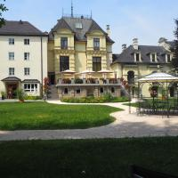 """Hotel -Johannes Schlössl """" Gästehaus der Pallottiner"""