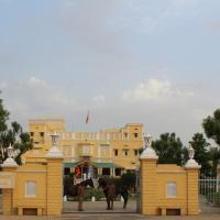 Roop Niwas Kothi, hotel in Nawalgarh