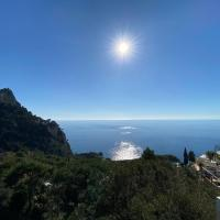 Villa CAPAIANCA, hotel in Capri