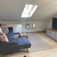 Loft Living in quintessential English village