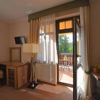Pensjonat Olympia, hotel in Przesieka