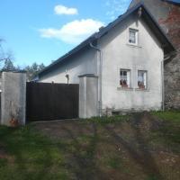 Dům v malé, klidné obci blízko Mariánských Lázní