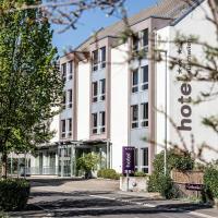 Hotel Münchwilen Gratis Tiefgarage, отель в городе Виль