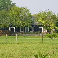 Studio Rent Jamzes, hotel in Hoogerheide