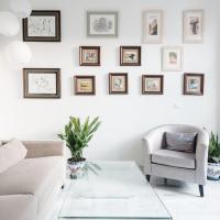 Apartamento con solera en el corazón de Triana