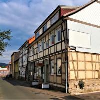 Himmelreich - Über den Dächern der Altstadt