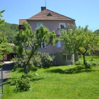 Vila Lukre, hotel v destinaci Děčín