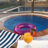 Diva Chalet, hotel near King Khalid Airport - RUH, Riyadh