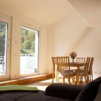 Köpfchen-Ferienwohnungen – Wohnung Köpfle