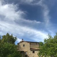 Giardino di Potentino, hotel in Seggiano
