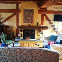 Bilivelli in antica baita nel cuore di Pragelato, hotel a Pragelato