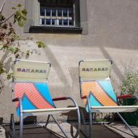 Barabas Luzern, Hotel in Luzern