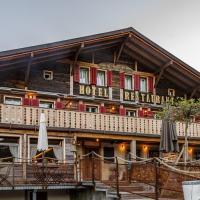 Hotel Kaiserstuhl, отель в Лунгерне