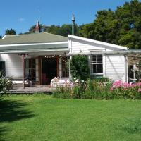 The Innlet, Country Apartments and Cottages, hotel in Collingwood