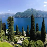 Luxury apartment Villa Le Rose by MyHomeInComo