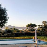 Villa Artemis Saint-Tropez Golfe - Vue Mer (200m)