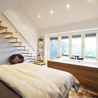 Terrassenpark Apartments (Premium Rooms), отель в Засбахвальдене
