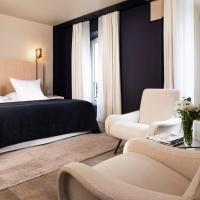 فندق دي نيل، فندق في الحي التاسع عشر أوبرا - هاوسمان، باريس