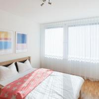 Nest Temporary AG - Apartments an der Erlenmattstrasse