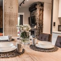 Apartamenty Comfort & Spa Stara Polana