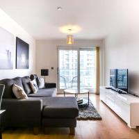 GuestReady - 2-Bdr Apartment with Balcony by The Thames