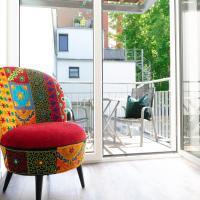 Boardinghouse Living28 Aachen, Hotel in Aachen