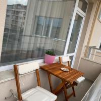 Апартамент Лили, отель в городе Гоце-Делчев