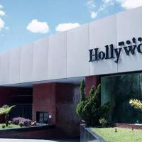 Motel Hollywood