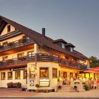 Hotel Schloßberg, Hotel in Gräfenberg