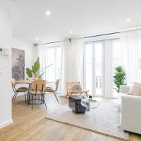 Casa Boma Lisboa - Design and Sunny Apartment - Lapa I