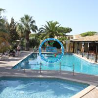 Hotel Pinhal do Sol, hotel en Quarteira