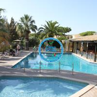 Hotel Pinhal do Sol, hotel in Quarteira