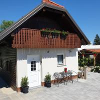 Peaceful Little House in Ljubljana pr Bašc