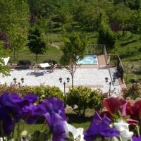 Albergo Diffuso - Il Poggetto tra Urbino & San Marino, отель в Урбино